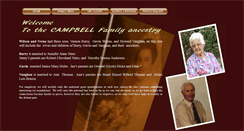 Preview of campbellteanau.net